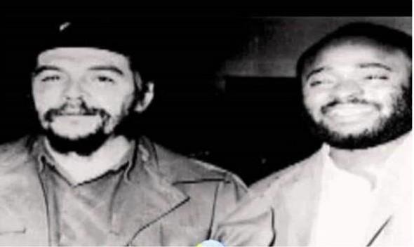 C'ÉTAIT: un 3 février, comme aujourd'hui..Kabila rencontre Ernesto Che Guevara