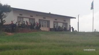 Lemera-RDC:  un homme échappe à la mort