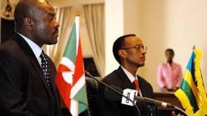 Rwanda Vs Burundi