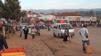 Bukavu-RDC: Wavunja pesa  wanaombwa kuondoka pembeni ya barabara