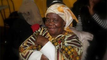 Communiqué: Programme ya kilio ya mama Nyota Kashindi pa Montréal