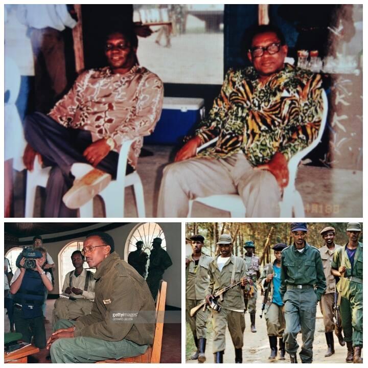 FPR Rwanda