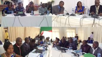 Cohésion de l'armée, dialogue, relations avec le Rwanda: le gouvernement s'exprime à Muramvya