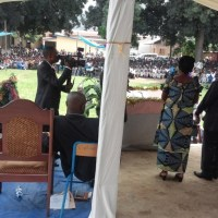 Uvira-RDC: Rev. pastor Djumapili Mategera installé comme délégué regional du Sud/Sud-Kivu de la 8e cepac