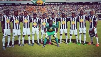 Football : Club et Mazembe en 8èmes de finale de la 20ème Ligue des champions de la CAF