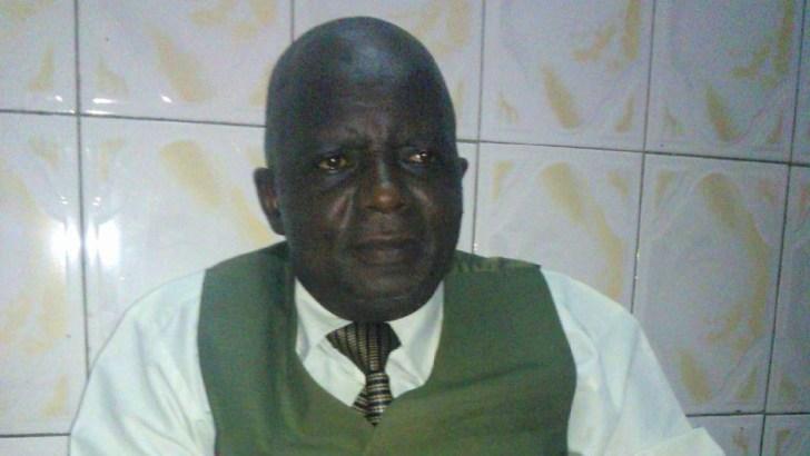 PPRD-Burundi: Itambo Misenga : « il est difficile d'aller aux élections sans dialoguer »