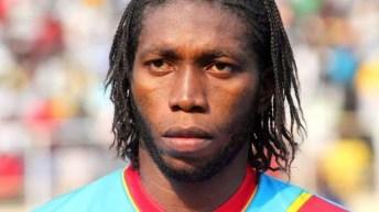 Dieu-Merci Mbokani a décidé de mettre fin à sa carrière internationale.