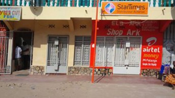 Uvira – RDC : Pas de Boutiques, Magasins, Pharmacie et autres Petits Commerces ouverts ce mardi 24 May 2016