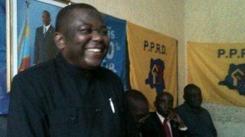 Burundi-RDC: «Salomon BanamuhereBaliene: Kabila respectera la constitution»