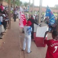 Uvira-RDC: Commémoration du 26e anniversaire de la démocratie (multipartisme) en RDC par l'Opposition à Uvira
