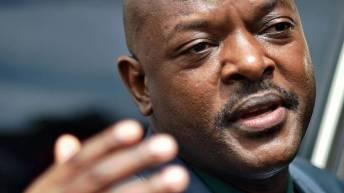 Burundi: Pierre Nkurunziza ne veut plus dépendre des Occidentaux