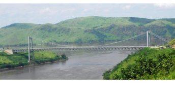 Kumbukumbu: C'était un 20 mai, comme aujourd'hui…inauguration du Pont Marechal au Zaire.