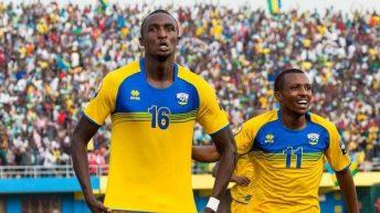 Football-Transfert : Ernest Sugira acquis à 130 000 USD