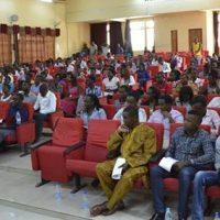 Bujumbura-Burundi: La jeunesse face à la manipulation des identités dans la Région des Grands Lacs (Conférence)