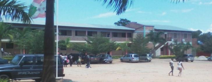Université lake Tanganyika