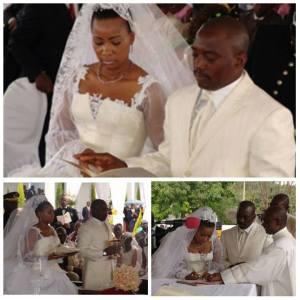Mariage Joseph Kabila