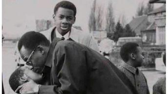 C'ÉTAIT: Un 10 juin, comme aujourd'hui…  lettre de Mobutu à son enfant, Jean-Paul Niwa.