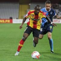 Football-Transfert : Guingamp espère Jordan Ikoko (PSG)