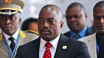 Election oui. Devant la foule, le message de Joseph Kabila à la population de Kalemie était clair