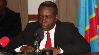RDC: Massacres de Beni l'opposition politique au Nord-Kivu réclame la destitution du gouvernement Matata par le parlement.