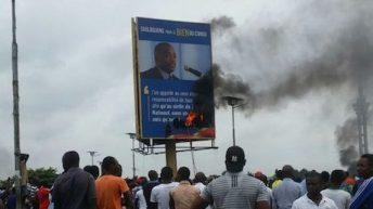 """""""La RDC au bord de l'implosion"""""""