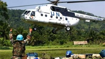 RDC-Soudan du Sud: Plus de cent  militaires Sud Soudanais évacué sur le territoire Congolais pour des raisons humanitaires
