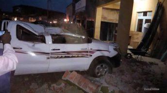 Bukavu-RDC: Des morts et des blessés signalés à Bukavu suite à un tremblement de terre.
