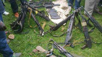 NYAMUTIRI-RDC: Le Commandant de groupe mai-mai KABONA KABEYA, tué.