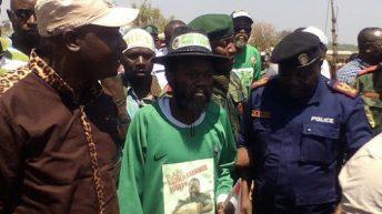 Haut-Katanga: Gédéon Kyungu, chef de la milice Bakata Katanga, s'est rendu en RDC