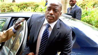RDC: Nomination d'un premier ministre : Kabila entame des consultations pour s'assurer de sa majorité