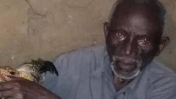Kilio: Mzee Paster Mundere Naruhumba Yonathan amefariki leo le 24 oct 2016