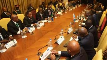 Tanzania-RDC: Mizigo yote ya DRC itapitia Bandari ya Dar. Tulisitisha sababu ya urasimu na upotevu