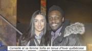 Stars: Le chanteur québécois Corneille lève le voile sur sa tragédie