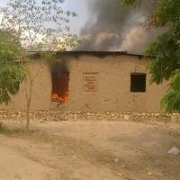 Kabindula-RDC: Une femme soupçonnée de sorcellerie échappe au lynchage ce matin du 19 octobre 2016