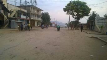 Uvira-RDC: Observance d'une journée ville morte à Uvira ce lundi 19 déc. 2016