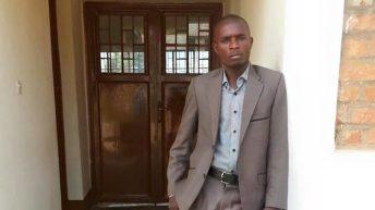 Luvungi: Le journaliste INNOCENT MUHALA battit par les bandits ce 2 nov 2016