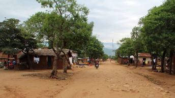Luvungi-RDC: Atélier d'échange à la Coopérative Minière et Agropastorale pour le Développement du Bufuliru COMADEBU