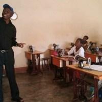Uvira-RDC: Sensibilisation sur la prévention des maladies sexuellement transmissible et le VIH/SIDA