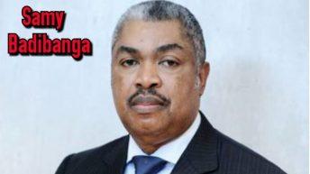 Ce qu'il faut savoir de : SAMY BADIBANGA NTITA, nouveau premier ministre de la RDC
