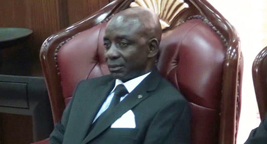 Uvira-RDC: Félicitations au ministre Justin Bitakwira, originaire d'Uvira