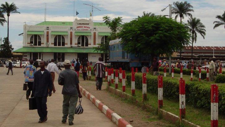 Katanga-RDC:la perception du 19 décembre 2016 au katanga