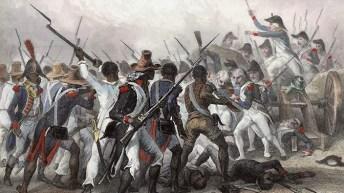 1er janvier 1804 : Haïti devient la 1ère République noire libre du monde