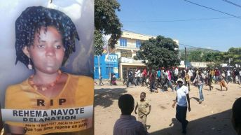 Uvira-RDC:  Une femme tuée par des personnes armées à Kasenga