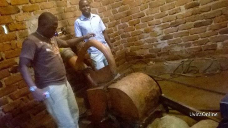 Swima-RDC: Besoins d'un soutien pour transformateurs du courant électrique