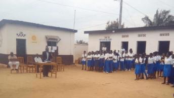 Burundi-RDC: proclamation des résultats du premier semestre à l'Ecof