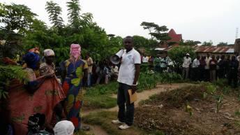 Uvira-RDC: Moins d'enrôlement à Uvira, risque de perdre 1 ou 2 sièges