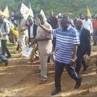 Uvira-RDC: Samedi 25, journée trop surchargée pour le Dircab Mwilanya et très bénéfique pour les uvirois.