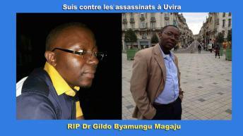 Bukavu-RDC: Programme des obsèques du Dr Gildo MAGADJU et appel des médecins à une marche