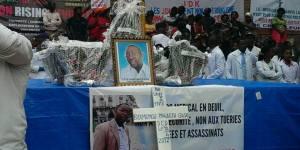 La mort du Dr Byamungu Gildo, la guerre des mots entre Bukavu et Uvira