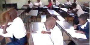 Uvira-RDC: Appel à la participation du test de pré-ENAFEP le 22 avril 2027